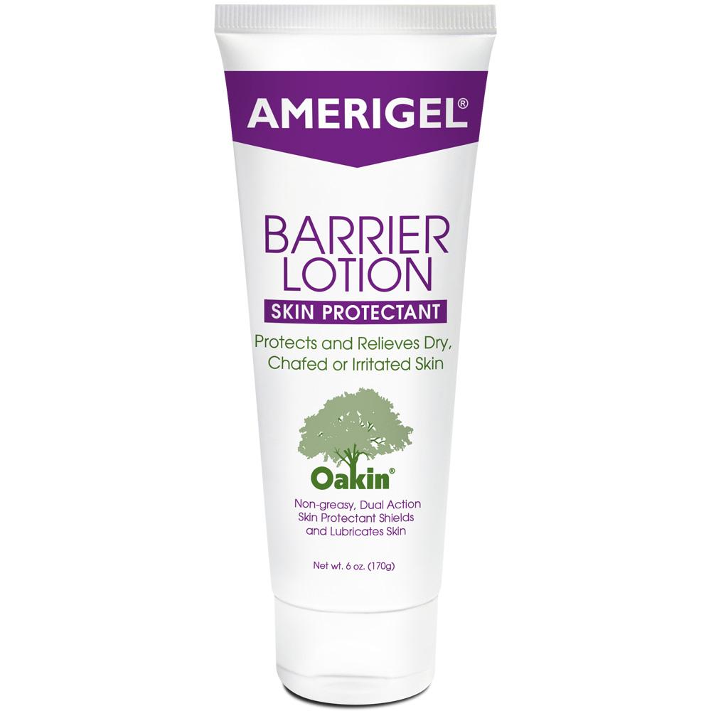 AMERIGEL Barrier Lotion - 6 oz Tube