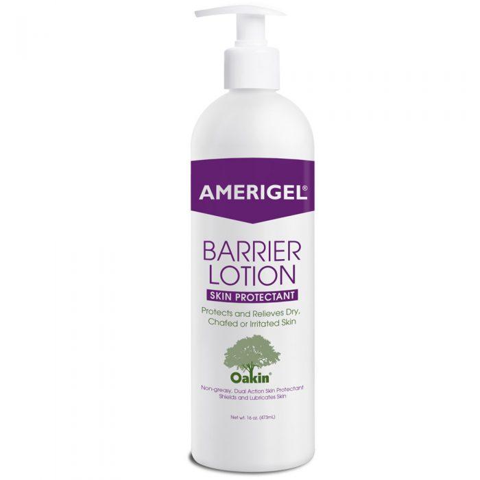 AMERIGEL Barrier Lotion - 16 oz Bottle