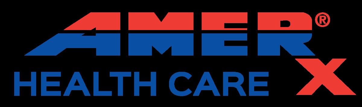 AMERX Health Care logo