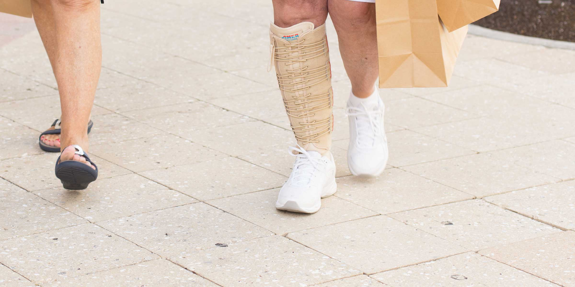 Click the image to visit the Venous Insufficiency page